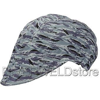 Washable Protective Welding Helmet Cotton Sweat Absorption Welding Cap