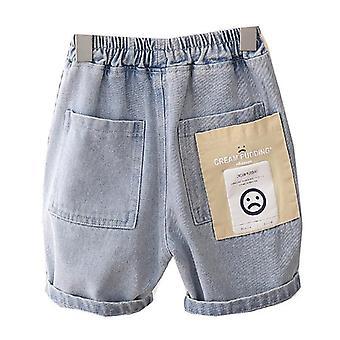 Zomer Kids Shorts Denim Jeans