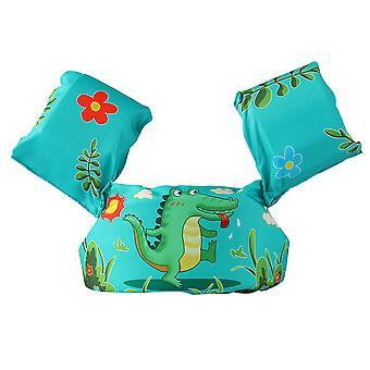 Baby Swim Rings Foam Cartoon Baby Arm Ring Bailancy Vest Garment Of Floating Kids VestEs de bain pour enfants