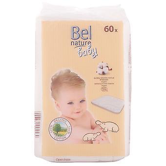 Bel Baby Nature Discs Baby 60 Units
