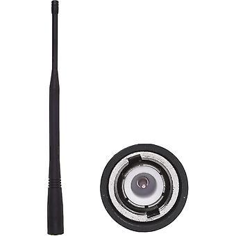 """800-866 Portable Antenna BNC, 8"""""""