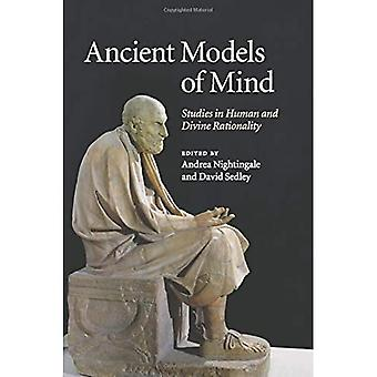 Ancient Models of Mind