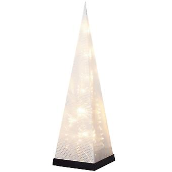 Christmas Shop Large Battery Operated Firework Cone