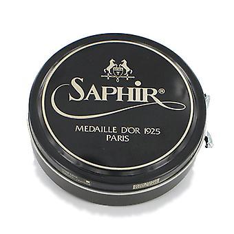 Saphir Medaille D'Or Pate De Luxe Wax Polish 50 ml