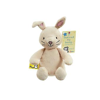 Rainbow Designs That's Not My Bunny Soft Toy