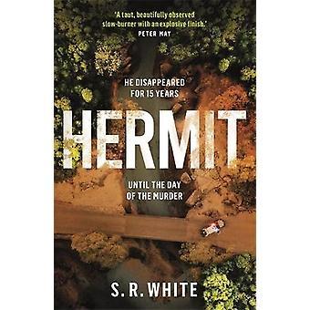 Hermit the international bestseller and stunningly original crime thriller