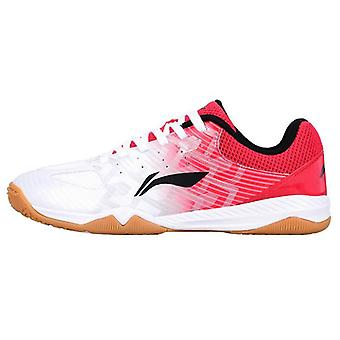 Men National Team Table Tennis Shoes Anti-slippery Elastic Band Professional
