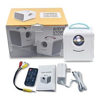 Mini Projector Draagbare Projetor Home Theatre