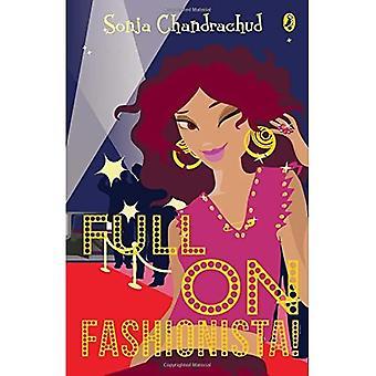 Full On Fashionista