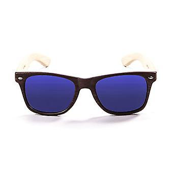Ocean Glasses Eye, Adult Unisex Sunglasses, Brown, 55