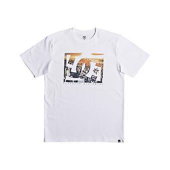 DC Empire Henge korte mouwen T-shirt in Sneeuwwitje