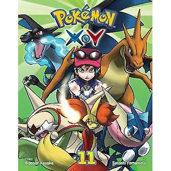 Pokemon X*Y Vol.