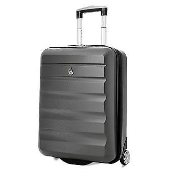 Aerolite (55x40x20cm) bagage à main léger de cabine à coque dure