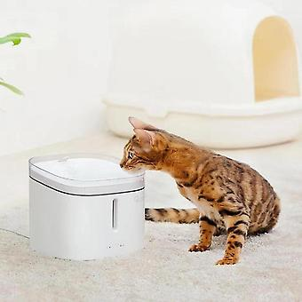 Electric Fountain Automatic Pet Water Dispenser