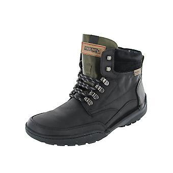 Pikolinos Mens Estocolmo M2J-P8166SP Boot Shoes
