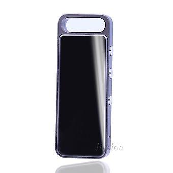 Petit mini-stylo d'enregistreur vocal numérique portable avec enregistrement sonore de fonction Mp3
