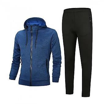 Casual Sports Jacket With Lower