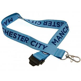 Manchester City FC longe