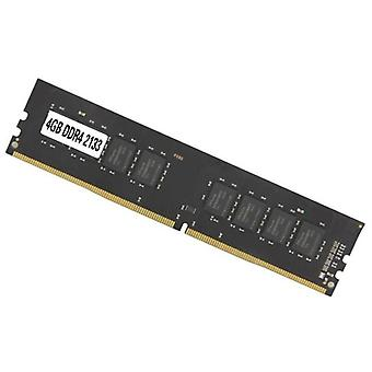 4GB DDR4 2133 Computer Desktop  PC Memory 288 Pin Compatible with INTEL AMD AND