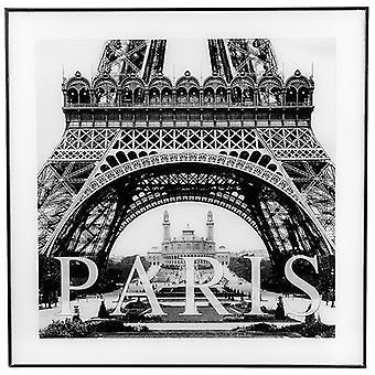 Decoración Imagen Plaza Grande París