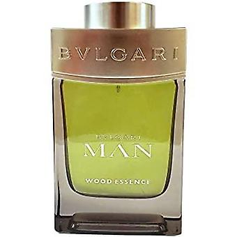 Bvlgari homme essence de bois eau de parfum spray 60ml