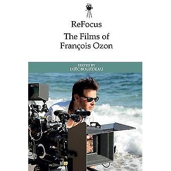 Reenfoque: Las películas de Francois Ozon