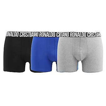 CR7 Cristiano Ronaldo - Boxers Men 8100-49_TRIPACK