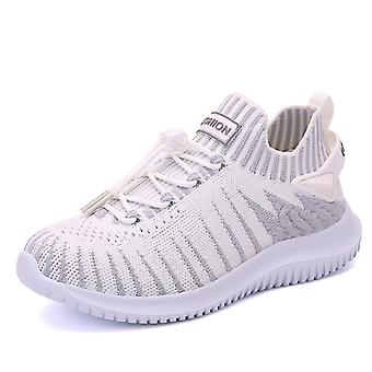 Kids Shoes Breathable Super Light Sneakers For Children Frh1887