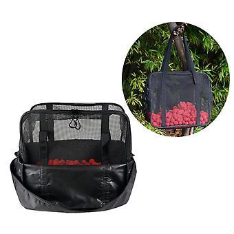 الصيد جير حقيبة الصيد معالجة حقيبة في الهواء الطلق حزمة التخزين المحمولة