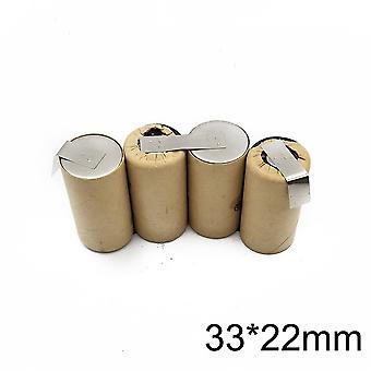 4/5sc 3000mah Für Ryobi 4.8v Ni Mh Akku Pack Cd Csd-480 Csd480 Für die Selbstinstallation