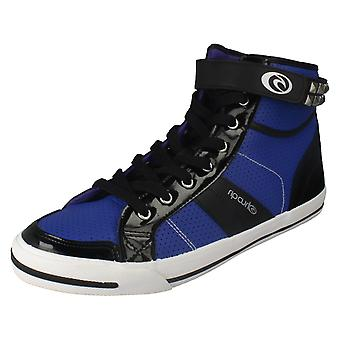 Dames Rip Curl Hi-Top Trainers Besty High St