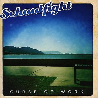 Schoolfight - Cold Devine [CD] USA import
