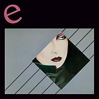 E - lévitation Syndrome [Vinyl] USA import