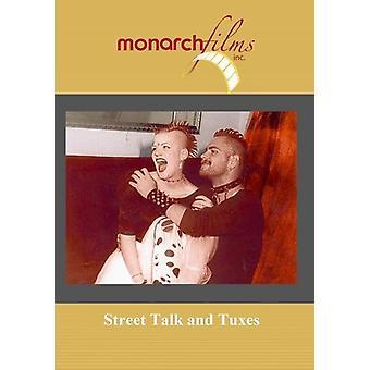 Street Talk & Tux [DVD] USA import