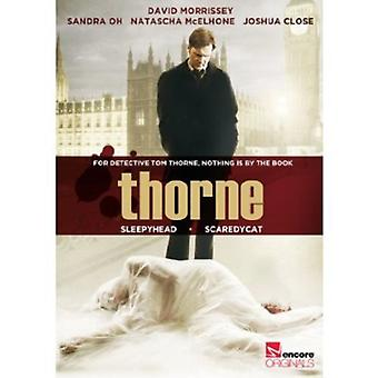 Thorne [DVD] USA import