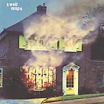 Swell Maps - Trip to Marineville [CD] USA import