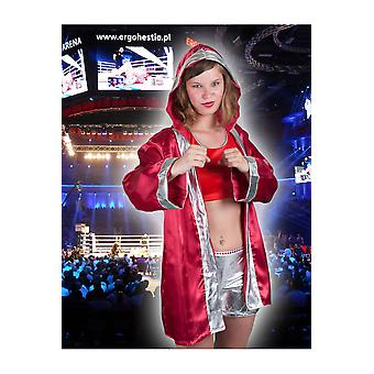 Femmes costumes Sexy femmes fille boxer