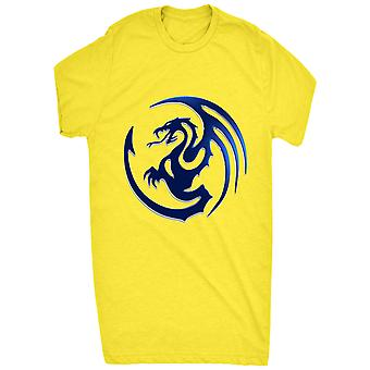 Renommierten Blue Dragon BEKAM Symbol cool