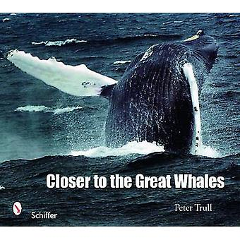 Cler to the Great Whales par Peter Trull