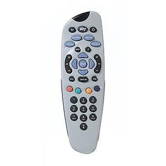 Official Sky Remote Control with Batteries and Manual - Grey (SKY101)