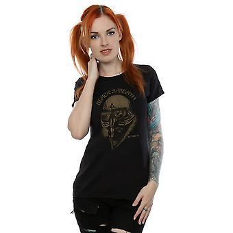 Black Sabbath naisten Tour 78 T-paita