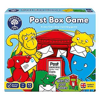 Orchard Toys Post Box gra