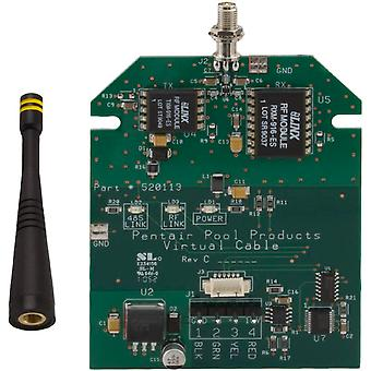 Pentair 520341 Transceiver Circuit Board with Antenna