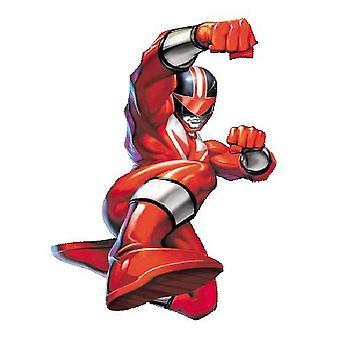Power Rangers tijd kracht (budget PC)-nieuw