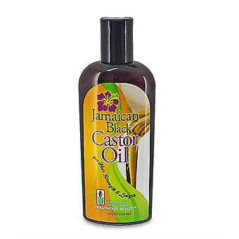 Hollywood Beauty Jamaican Black Castor Oil 236ml