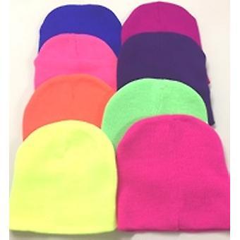 Muts Hat's kleurenassortiment