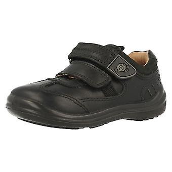 Boys Startrite Casual Shoe Rowdy