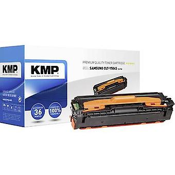 KMP Toner cartridge Compatible replaced Samsung CLT-Y504S Toner cartridge Yellow 1800 Sides SA-T60