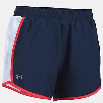 Under Armour shorts women's Fly-By 1297125