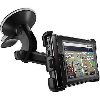 Motorola Vehicle Cradle with Window Mount for Droid 1 / Milestone 1 A855 (Black)